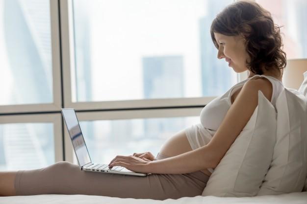 fe2b00a1e Embarazo y maternidad  5 cosas que debes saber sobre tus derechos ...